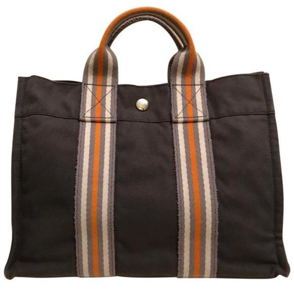 5e77d8010089 Hermes Handbags - ✨Authentic Hermès Limited Edition Sac Fourre Tout